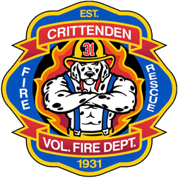 Crittenden Volunteer Fire Dept.